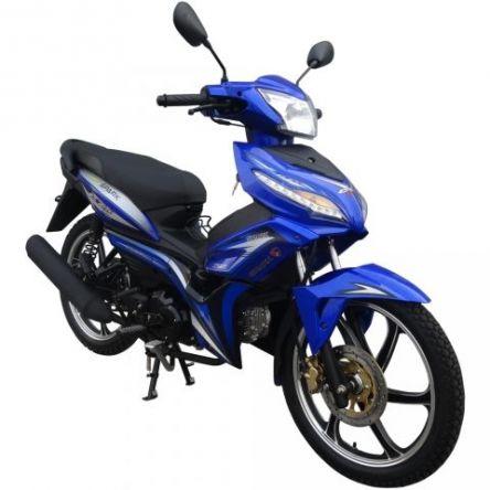Мотоцикл Spark SP125C-3 цена- Фото №1