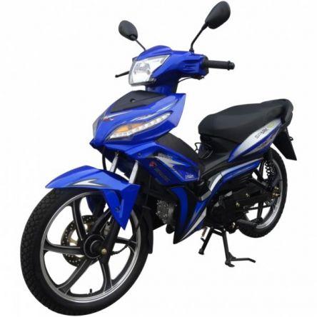 Мотоцикл Spark SP125C-3 (55374)- Фото №2