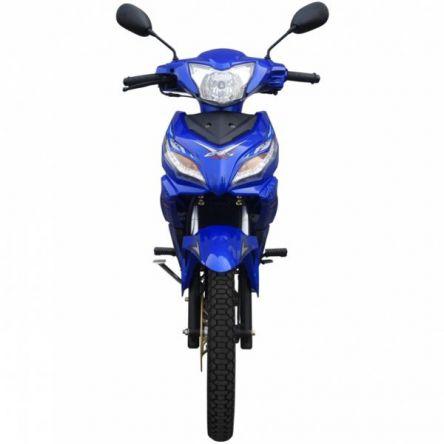 Фото - Мотоцикл Spark SP125C-3- Фото №3