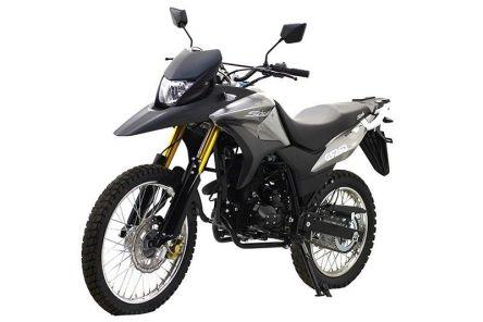 Мотоцикл Soul GS 250cc цена
