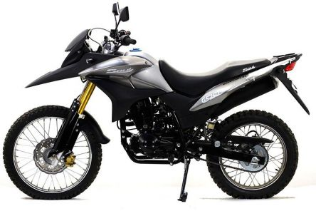 Мотоцикл Soul GS 250cc (gs-974)