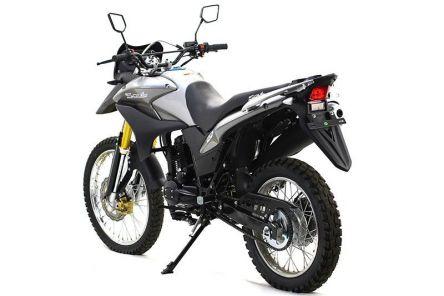 Фото - Мотоцикл Soul GS 250cc
