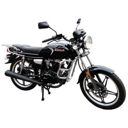 Мотоцикл Soul Rocker 200cc цена