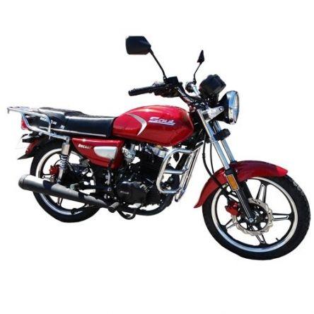 Мотоцикл Soul Rocker 200cc (gs-977)