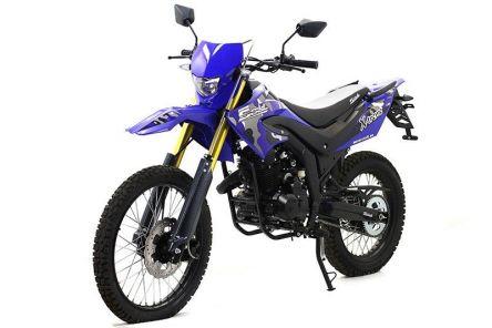 Мотоцикл Soul X-treme 200cc цена
