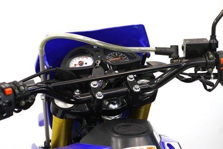 Фото - Мотоцикл Soul X-treme 200cc