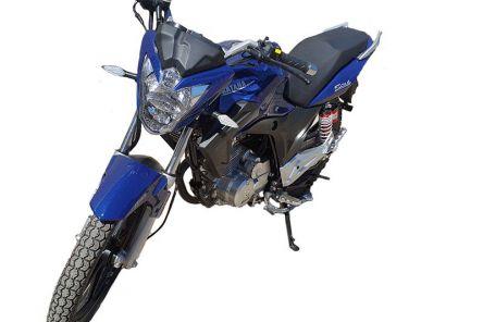 Мотоцикл Soul Katana 150cc (gs-981)