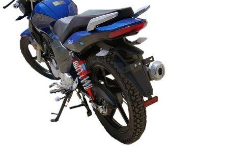Фото - Мотоцикл Soul Katana 150cc