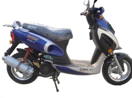 Скутер Spark SP125S-16 (125cc) (SP125S-16(125cc))