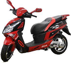 Скутер Soul Evolution 150cc цена