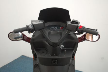 Скутер Soul X7 (F-1) 150cc (gs-1097)