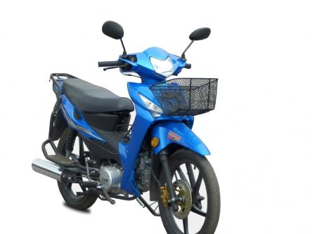 Скутер Spark SP110C-3L цена