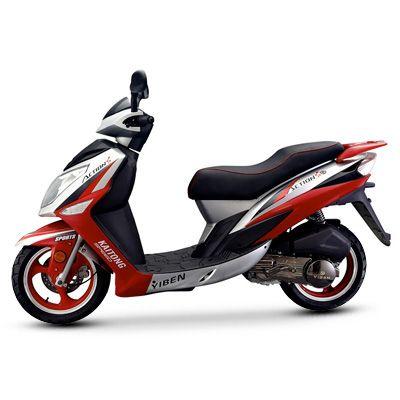 Скутер YIBEN YB50QT-15J цена