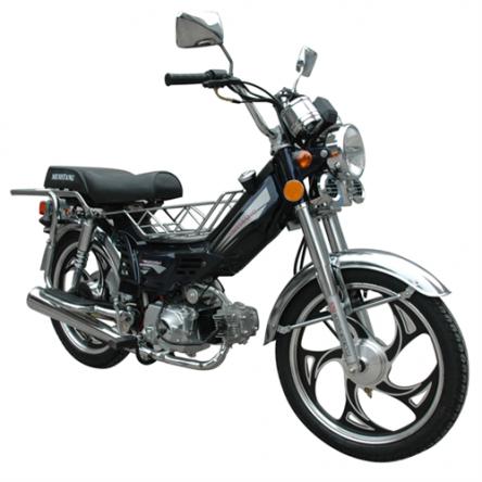 Мопед Musstang MT49Q-1 (DELTA) цена