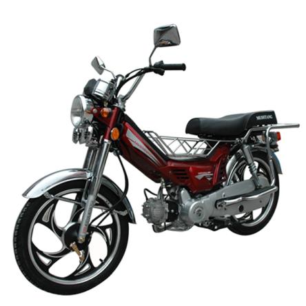 Мопед Musstang MT110-1 (DELTA) цена