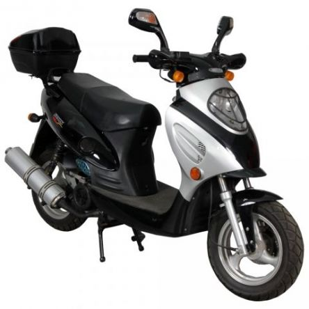 Скутер Spark SP150S-16 цена