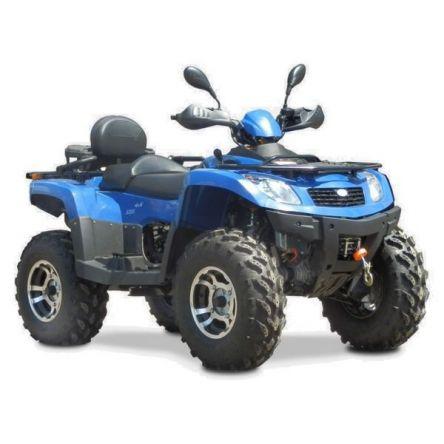 Квадроцикл Spark SP 550-1 цена