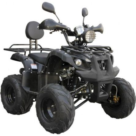 Квадроцикл Spark SP125-5 цена