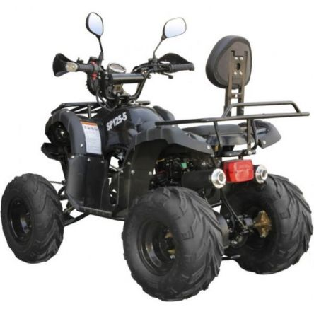 Квадроцикл Spark SP125-5 (45621)