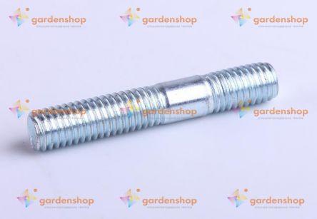 Шпилька крепления глушителя - на двигатель 188F цена- Фото №1