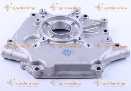 Кришка блоку двигуна - на двигун 177F цена- Фото №1