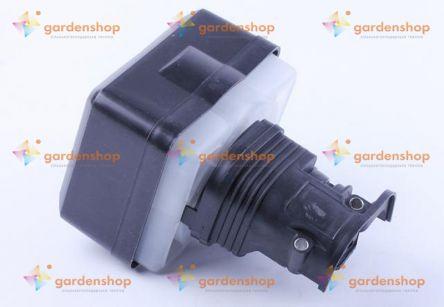 Фильтр воздушный (с масляной ванной) - на двигатель 177F (VM004-177F)