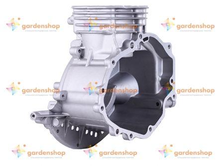 Блок двигателя - на двигатель P65F (ZS) (VV076-P65F)- Фото №2