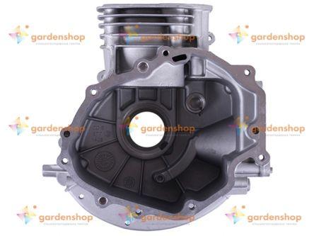 Фото - Блок двигателя - на двигатель P65F (ZS)- Фото №3