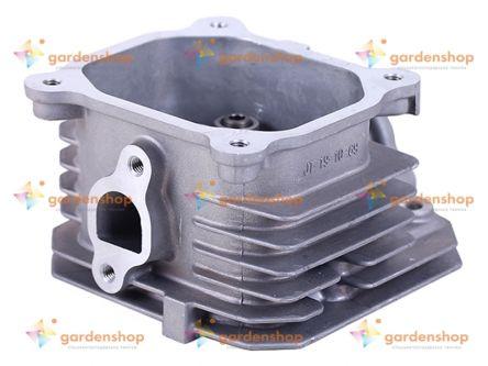 Головка цилиндра (голая) - на двигатель P65F (ZS) (VV133-P65F)- Фото №2
