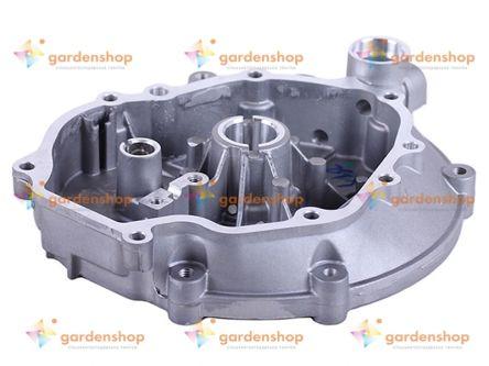 Крышка блока двигателя - на двигатель P65F (ZS) цена- Фото №1