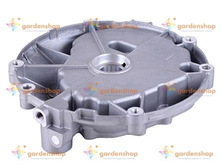 Крышка блока двигателя - на двигатель P65F (ZS) (VV107-P65F)- Фото №2