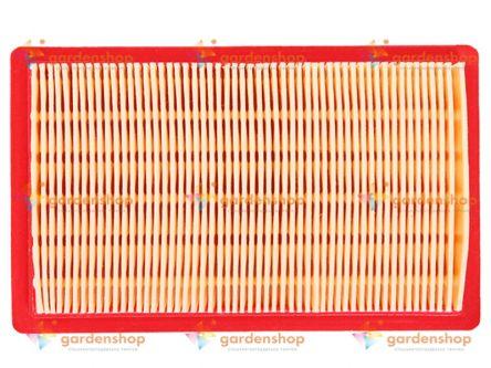 Фото - Элемент фильтра воздушного (бумажным) - на двигатель P65F (ZS), P70F (ZS)- Фото №3