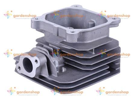 Головка блока двигателя (голая) - P70F (ZS) цена- Фото №1