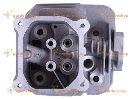Фото - Головка блока двигателя (голая) - P70F (ZS)- Фото №3