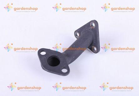 Колено глушителя - 156F цена- Фото №1