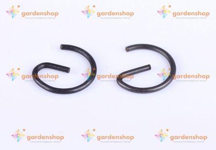 Стопорные кольца, к-т: 2 шт. - 156F цена- Фото №1