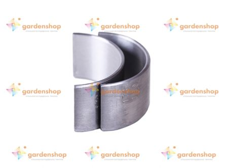 Вкладыши шатуна 0,00 mm STD - 173D цена- Фото №1