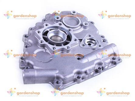 Крышка блока двигателя - 170D цена- Фото №1