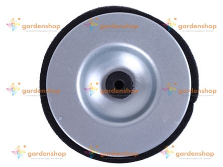 Фото - Фильтрующий элемент воздушного фильтра (бумажный) - 170D- Фото №3