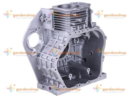 Блок двигателя - 188D цена- Фото №1
