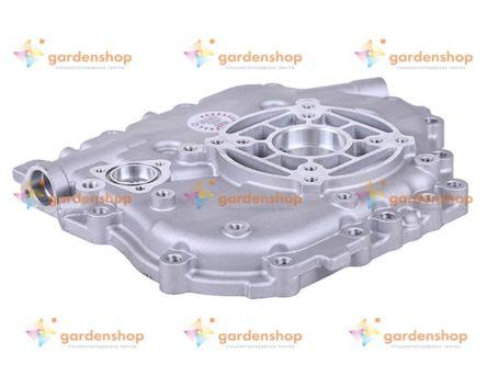 Крышка блока двигателя - 188D цена- Фото №1