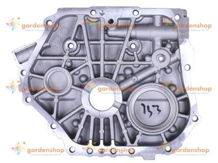 Фото - Крышка блока двигателя - 188D- Фото №4
