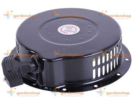 Стартер ручной - 188D цена- Фото №1