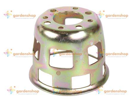 Шкив стартера ручного (стакан стартера) - 188D цена- Фото №1