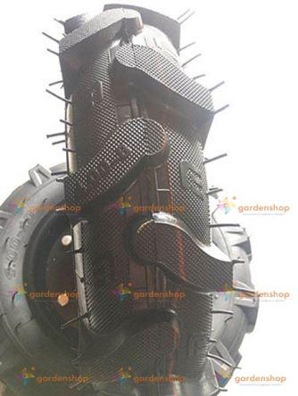 Фото - Колесо в сборе 4.00*8 (под 4 болта) 4,45 кг TTG- Фото №3