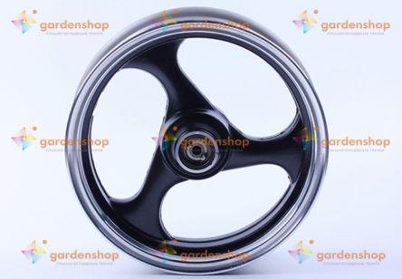 Диск передний литой 13 (дисковый тормоз) цена- Фото №1