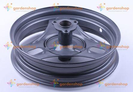 Диск передний (дисковый тормоз) Suzuki 50 (TA-067-AD50)- Фото №2