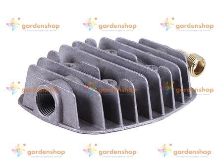 Головка блока цилиндра - К47 - Compressor цена- Фото №1
