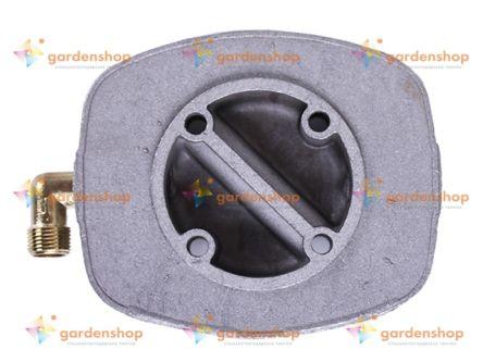 Фото - Головка блока цилиндра - К47 - Compressor- Фото №3