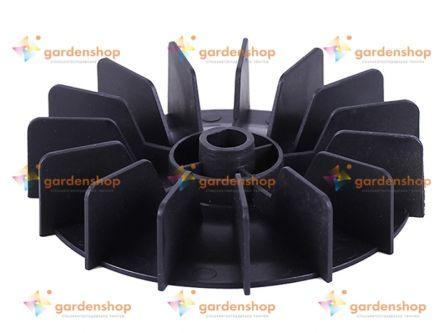 Крыльчатка электродвигателя - К47 - Compressor цена- Фото №1